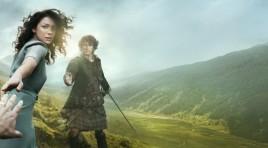 موسم Outlander الثالث يحصل على موعد
