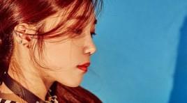 Eun Ji ستعود بعودة منفردة