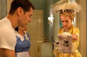 FEUD  2017 Judy Davis as Hedda Hopper