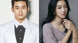 TaecYeon يؤكد بطولته للدراما القادمة Save Me بجانب Seo Ye Ji وأخرين