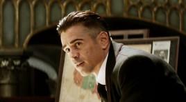 Colin Farrell بطل مسلسل درامي قصير على أمازون