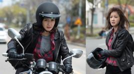 التحديث الأول لِــ Lee Si Young من الدراما القادمة Lookout