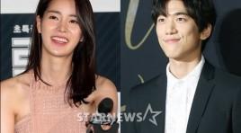 Sung Joon وَ Im Ji Yeon في مُحادثات لبطولة الدراما القادمة Mojito