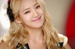 Girls-Generation-Hyoyeon