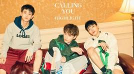 Highlight اصدروا صور تشويقيه لألبومهم المصغر المعاد تجميعه Calling You