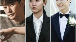الممثلة  Shin Hye Sun تُراجع عرض بطولة الدراما القادمة My Golden Life وَ الممثل Lee Tae Hwan في مُحادثات