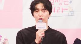 """الممثل """"Lee Min Ki"""" يتحدث عن سبب أختياره لدراما """"Because This Is My First Life"""" لتكون دراما عودته بعد 3 سنوات"""