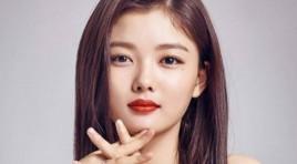 """الممثلة """"Kim Yoo Jung"""" تجدد عقدها مع Sidus HQ"""