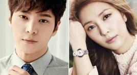 الممثل Joo Won و  BoA يؤكدان انفصالهما