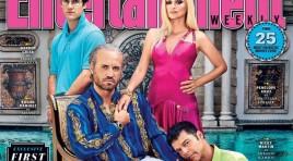 FX تطلق التريلر الرسمي لمسلسل  American Crime Story: Versace